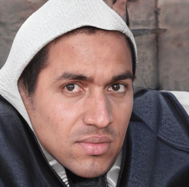 Ahmad Ghumman