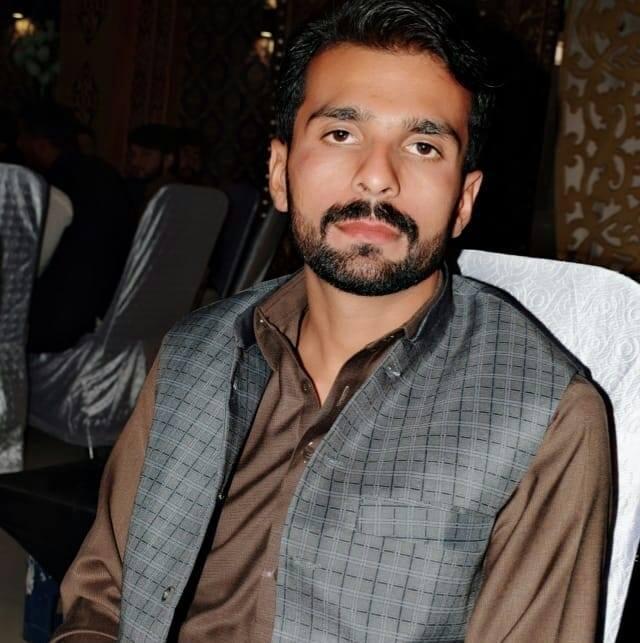 Azeem Khan