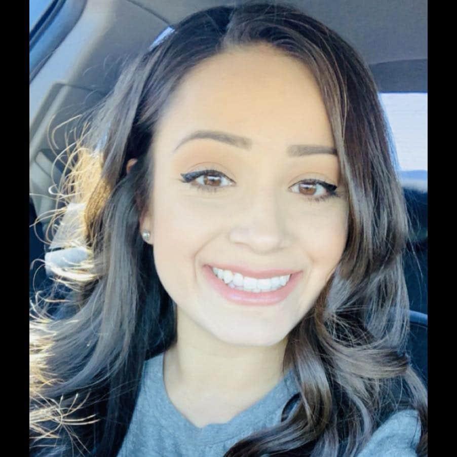 Hannah Martinez