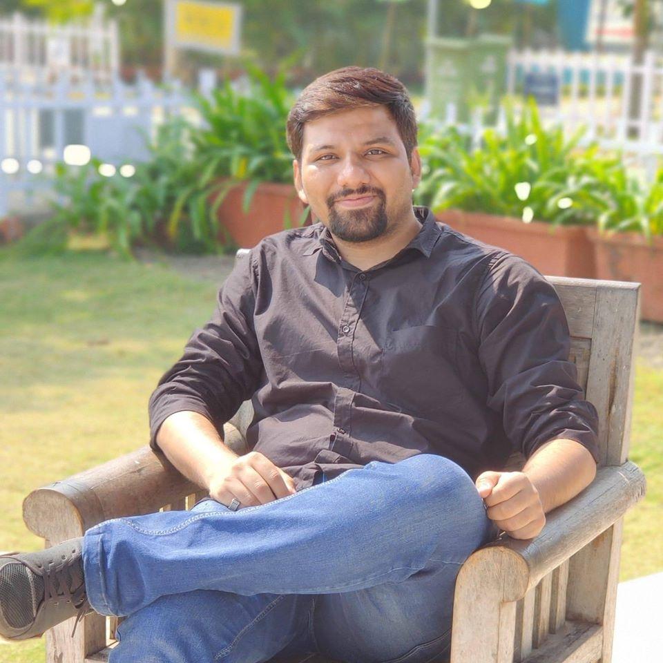 Mewada Darshan